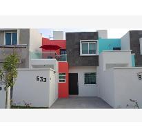 Foto de casa en venta en  , lindavista, villa de álvarez, colima, 1728330 No. 01