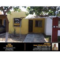Foto de casa en venta en  , lindavista, villa de álvarez, colima, 2830555 No. 01