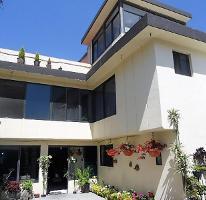 Foto de casa en venta en lirio 3, santa cruz xochitepec, xochimilco, distrito federal, 0 No. 01
