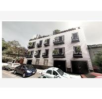 Foto de departamento en venta en lirio / ultimod epto. en desarrollo nuevo, gánalo 00, santa maria la ribera, cuauhtémoc, distrito federal, 1710534 No. 01