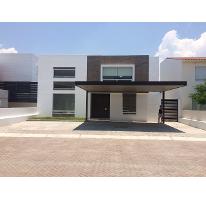 Foto de casa en condominio en renta en lirios 100, jurica, querétaro, querétaro, 2415276 No. 01
