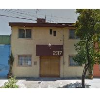 Foto de casa en venta en  , 20 de noviembre, venustiano carranza, distrito federal, 2449498 No. 01