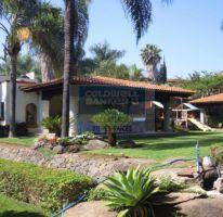 Foto de casa en condominio en venta en llamarada 9, josé g parres, jiutepec, morelos, 732323 no 01