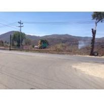 Foto de terreno comercial en venta en  , llano de la unión, ixtapan de la sal, méxico, 2623041 No. 01