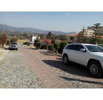 Foto de terreno habitacional en venta en  , llano de san diego, ixtapan de la sal, méxico, 2636428 No. 01