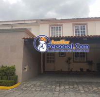Foto de casa en condominio en renta en, llano grande, metepec, estado de méxico, 2054566 no 01