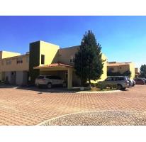 Foto de casa en condominio en venta en, llano grande, metepec, estado de méxico, 2167204 no 01