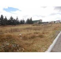 Foto de terreno habitacional en venta en  , llano grande, metepec, méxico, 2195444 No. 01