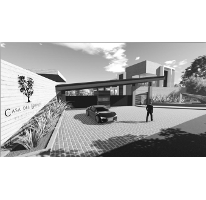 Foto de casa en venta en  , llano grande, metepec, méxico, 2208666 No. 01