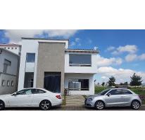 Foto de casa en renta en  , llano grande, metepec, méxico, 2261268 No. 01