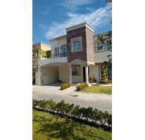 Foto de casa en venta en  , llano grande, metepec, méxico, 2352156 No. 01