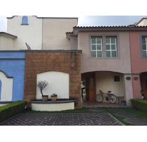 Foto de casa en renta en  , llano grande, metepec, méxico, 2395982 No. 01
