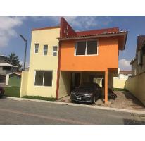 Foto de casa en venta en  , llano grande, metepec, méxico, 2462931 No. 01