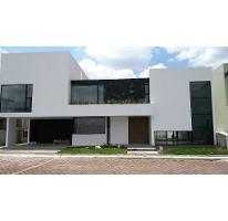 Foto de casa en venta en  , llano grande, metepec, méxico, 2470289 No. 01