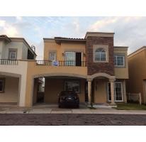 Foto de casa en renta en  , llano grande, metepec, méxico, 2519334 No. 01