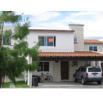 Foto de casa en venta en  , llano grande, metepec, méxico, 2533147 No. 01