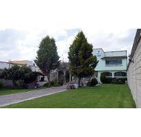 Foto de casa en venta en  , llano grande, metepec, méxico, 2590644 No. 01