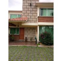 Foto de casa en renta en  , llano grande, metepec, méxico, 2593420 No. 01