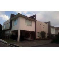 Foto de casa en renta en  , llano grande, metepec, méxico, 2614500 No. 01