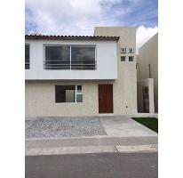 Foto de casa en renta en  , llano grande, metepec, méxico, 2644279 No. 01