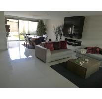 Foto de casa en venta en  , llano grande, metepec, méxico, 2880313 No. 01