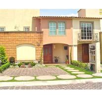 Foto de casa en venta en  , llano grande, metepec, méxico, 2884868 No. 01
