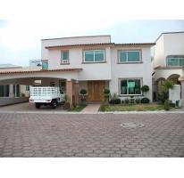 Foto de casa en renta en  , llano grande, metepec, méxico, 2957915 No. 01