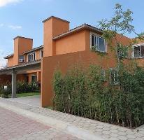 Foto de casa en venta en  , llano grande, metepec, méxico, 4282966 No. 01