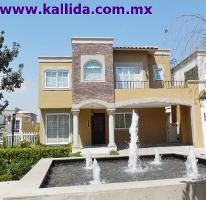 Foto de casa en renta en  , llano grande, metepec, méxico, 4295106 No. 01