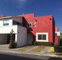 Foto de casa en renta en  , llano grande, metepec, méxico, 0 No. 01