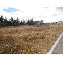 Foto de terreno habitacional en venta en  , llano grande, metepec, méxico, 939589 No. 01