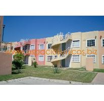 Foto de departamento en venta en  , llano largo, acapulco de juárez, guerrero, 2134850 No. 01