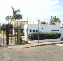 Foto de casa en condominio en venta en, llano largo, acapulco de juárez, guerrero, 2196932 no 01