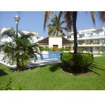 Foto de casa en condominio en venta en, llano largo, acapulco de juárez, guerrero, 2206552 no 01