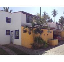 Foto de casa en condominio en venta en, llano largo, acapulco de juárez, guerrero, 2268382 no 01