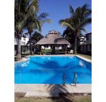 Foto de casa en venta en  , llano largo, acapulco de juárez, guerrero, 2268382 No. 01