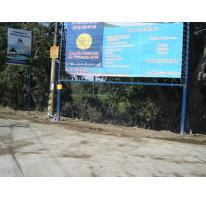Foto de terreno habitacional en venta en  , llano largo, acapulco de juárez, guerrero, 2581848 No. 01