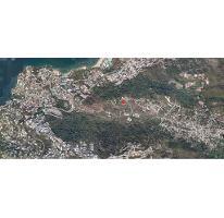Foto de terreno habitacional en venta en  , llano largo, acapulco de juárez, guerrero, 2742860 No. 01