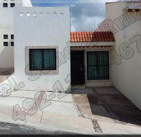 Foto de casa en renta en lluvia 43, la cañada, guadalupe, zacatecas, 2384058 no 01