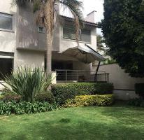Foto de casa en venta en lluvia , jardines del pedregal, álvaro obregón, distrito federal, 0 No. 01