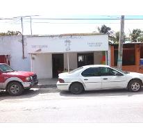 Foto de local en venta en local en venta colonia primero de mayo 39, 1 de mayo (playón), carmen, campeche, 2127241 No. 01