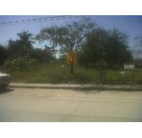 Foto de terreno habitacional en venta en  , loma alta, altamira, tamaulipas, 2609785 No. 01
