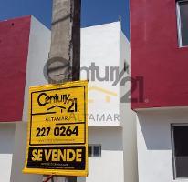 Foto de casa en venta en  , loma alta, altamira, tamaulipas, 4034722 No. 01