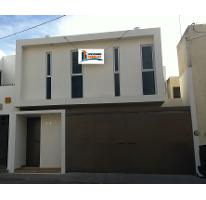 Foto de casa en venta en  , loma alta, san luis potosí, san luis potosí, 1052629 No. 01