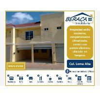 Foto de casa en venta en  , loma alta, tampico, tamaulipas, 2775449 No. 01