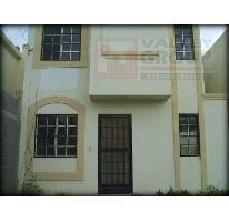 Foto de casa en venta en  , loma blanca, reynosa, tamaulipas, 1033961 No. 01