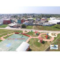 Foto de terreno habitacional en venta en  33, cunduacan centro, cunduacán, tabasco, 2964008 No. 01