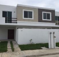 Foto de casa en venta en  , loma bonita, altamira, tamaulipas, 1042895 No. 01