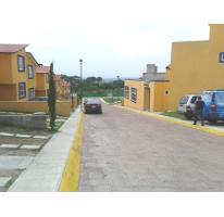 Foto de casa en venta en  , loma bonita, coacalco de berriozábal, méxico, 2282471 No. 01