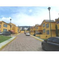 Foto de casa en venta en  , loma bonita, coacalco de berriozábal, méxico, 2638216 No. 01
